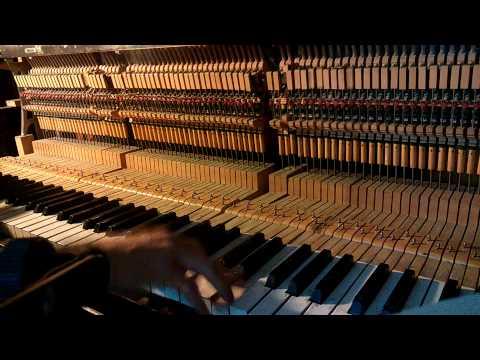 honky tonk piano tune