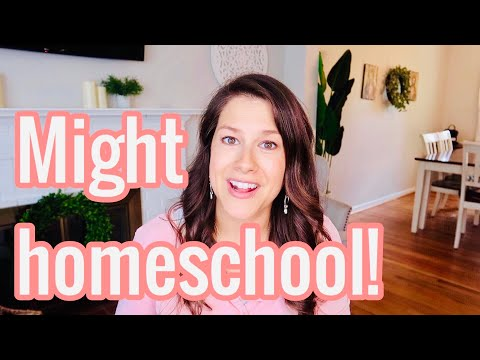 MIGHT HOMESCHOOL & need your help!!! (What curriculum to use???) Catholic 2020