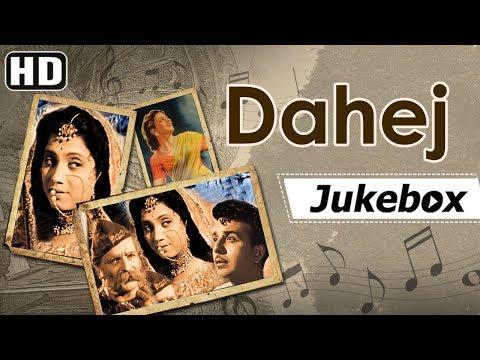 Dahej 1950 Songs  Prithviraj Kapoor  Jayshree  Bollywood Old Hindi Songs HD