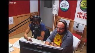 La catapulta - Zaffa e Fulvio - 25/09/2016