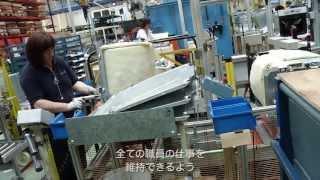 CECOP-ヨーロッパ労働者協同組合連合会製作のドキュメンタリー映画。 フ...