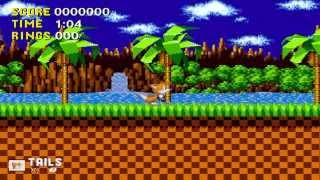 Horror Sonic Звука нет