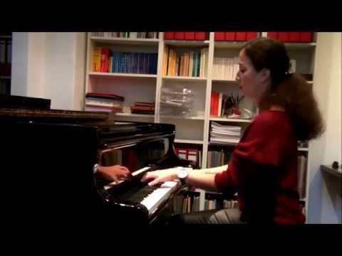 "Fly - Ludovico Einaudi - ""Intouchables"" - Музыка из фильма 1+1 (моя любимая!!!) Olga Bivol"