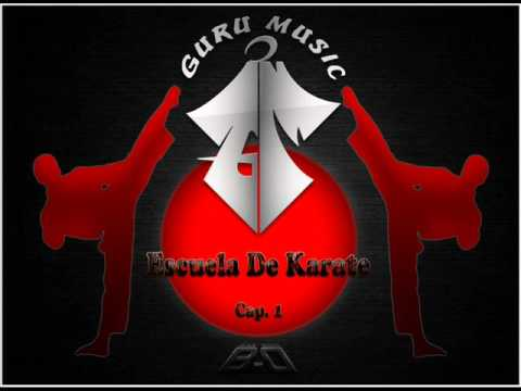 Escuela De Karate Cap 1- Shoper (Guru MUsic)