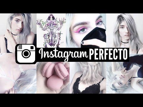 ¿COMO TENER UN FEED DE INSTAGRAM PERFECTO? Tips para sacar fotos bonitas y ganar followers♡