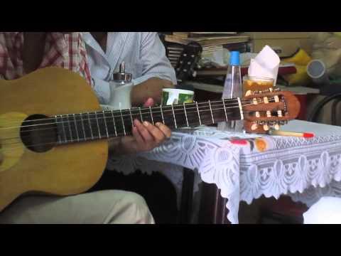 MUSICOS POPULARES CHILENOS