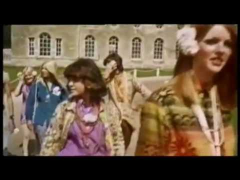 BBC Why I Hate The Sixties 2004 Video documentary