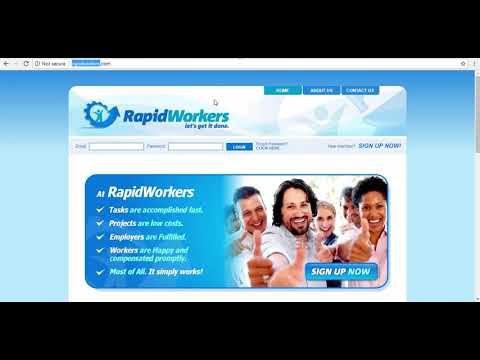 Top 6 Micro Job Site in the world