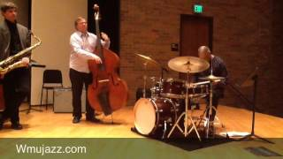 Billy Hart With Western Jazz Qrt