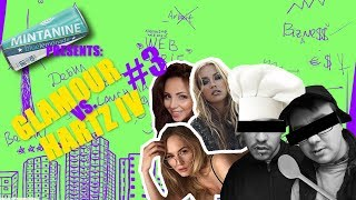 #MINTANINE | Glamour vs. Hartz4 Teil 3 - Ost Boys Dating-Tipps