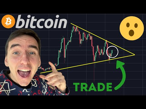 🔥 MY NEXT BITCOIN TRADE!!!! 🔥 SHOCKING PRICE TARGET! [watch ASAP]