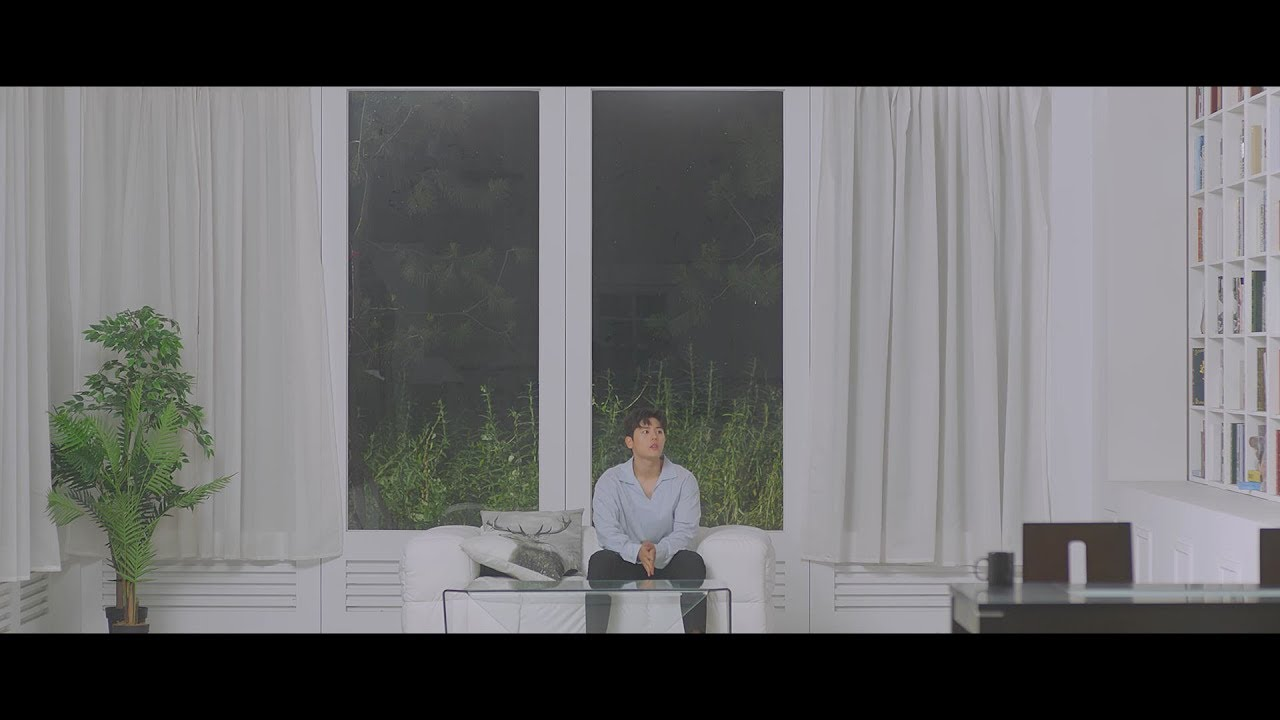 ZE:A's Dongjun has difficulty saying goodbye in emotional MV ... on