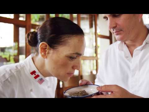 Understanding Thai Cuisine with Chef Einav Gefen