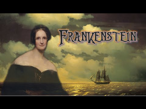 Frankenstein Chapter 1