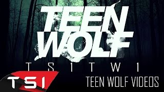 Teen Wolf - Extended Theme Song