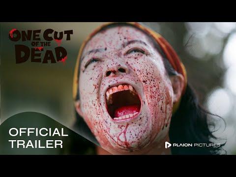 ONE CUT OF THE DEAD (Deutscher Kino-Trailer) - Mit Yuzuki Akiyam, Takuya Fujimura, Ayana Goda