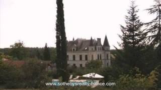 Paris Immobilier de Luxe - Stunning Renaissance-style castle - SW of France - $11,336,032