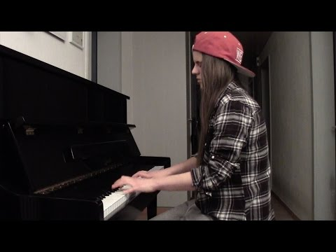 The Lumineers - Ophelia (Piano Cover)