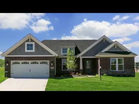 Jagoe Homes - Brookstone - Tamarack Floorplan