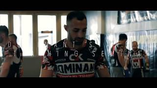 K1 Trailer for CSK - Coach Serdar Karaca