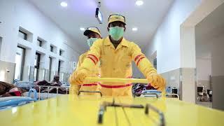 Documentary on the Hospital Waste Management Punjab