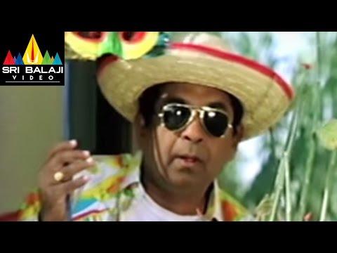 Party Movie Comedy Scenes Back to Back | Allari Naresh, Shashank | Sri Balaji Video