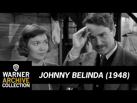 Johnny Belinda (1948) – Called Me Father For The First Time