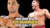 Ken Shamrock Hotboxin With Mike Tyson Youtube