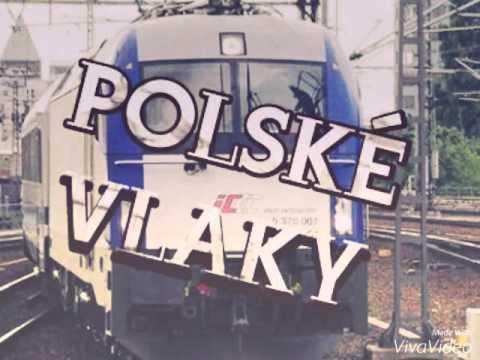 Polské vlaky