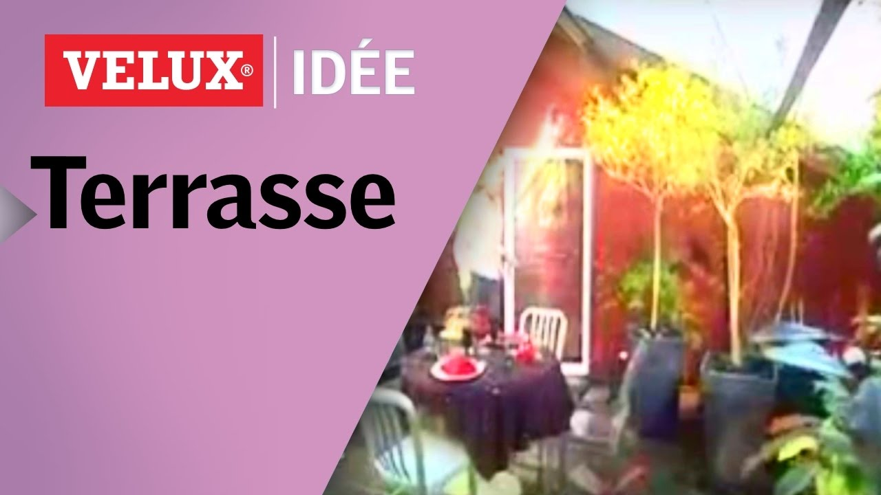 Creer Une Terrasse Tropezienne comment créer une terrasse sur le toit ?