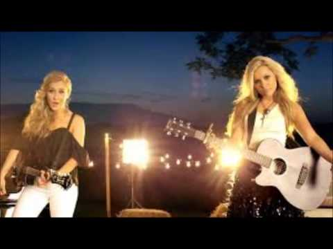 maddie & tae - No Place Like You