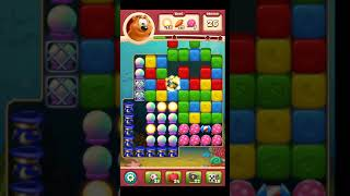 Toon Blast Level 196 ☆ ☆ ☆ A S GAMING