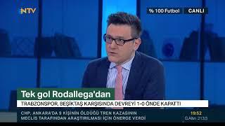 Rıdvan Dilmen:
