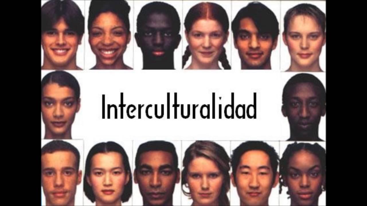 Resultado de imagen para interculturalidad