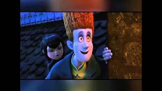 amv hotel transylvania i m in love with a monster
