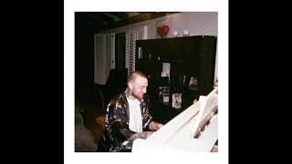 "Mac Miller Type Beat | Circles Type Beat - ""Missing the past"""
