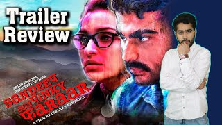 Sandeep Aur Pinky Faraar Movie best Trailer Review _Arjun Kapoor _Parneeti Chopra