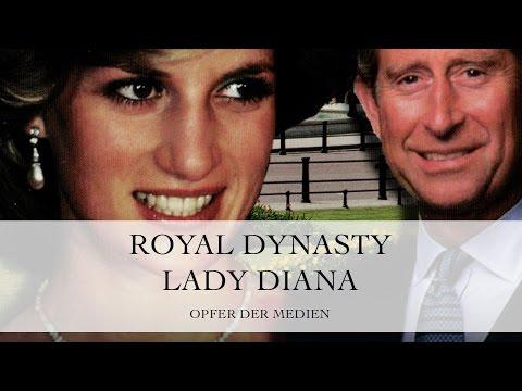Lady Diana - Ein Opfer der Medien (2014) [Dokumentation] | Film (deutsch)
