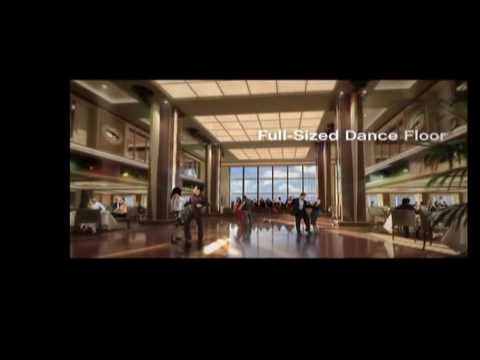 Stars Travel Network, NCL Epic cruise video, by Marks Travel Tips...