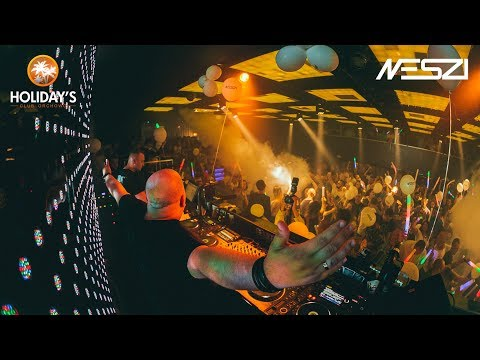MESZI B-DAY PARTY | MIKRO x MESZI x I.GOT.U LIVE @ CLUB HOLIDAYS ORCHOWO (15.07.2017)