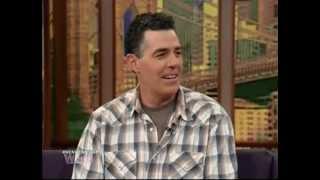Adam Carolla on The Wendy Williams Show - 6.13.12