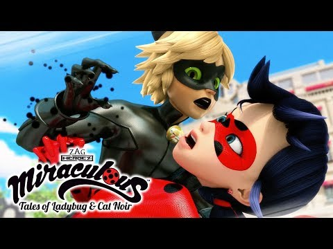 Miraculous Ladybug | 🐞 Miraculous Mix 🐞 | Ladybug and Cat Noir | Animation