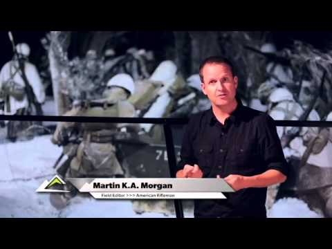 American Rifleman TV Preview—Feb. 18, 2015: Luxembourg National Museum of Military History
