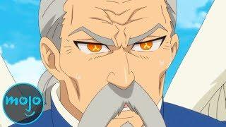 Top 10 Worst Scenes In Great Anime (Ft. Todd Haberkorn)