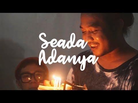 SEADAADANYA EPS. #52 | Selamat Ulang Tahun Bassist Andalan