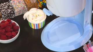rubicson glassmaskin test