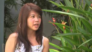 Jocelyn: Studying Accounting and Finance at Curtin Singapore