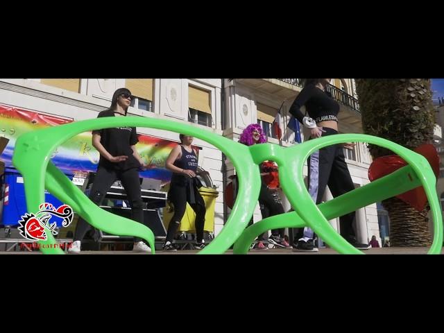 Splitski krnjeval 2018 - Love Carnival Split Croatia