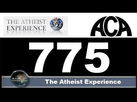 The Atheist Experience - Episode #775: The Failure of Christian Medicine