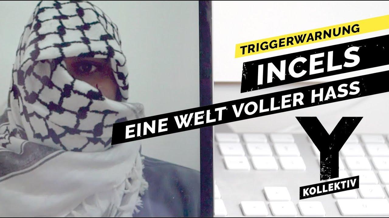 Suizid, Gewalt, Frauenhass: Wie gefährlich sind Incels in Deutschland?
